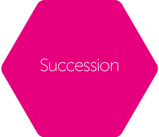 rootbind, cognitive, succession