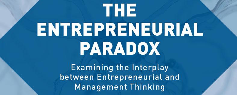 Entrepreneurial, paradox, news, lianne, miller, rootbind